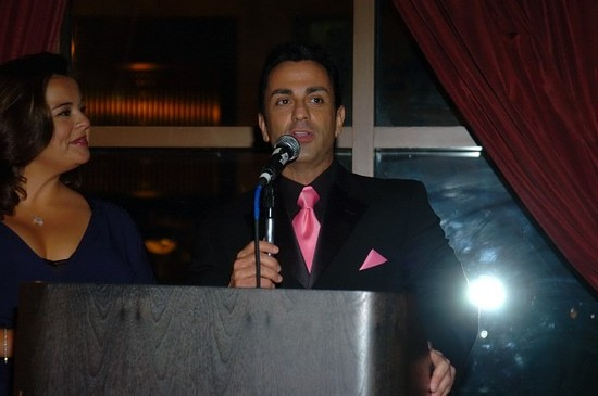 David Viggiano of Fox Chicago's Good Day Chicago hosts