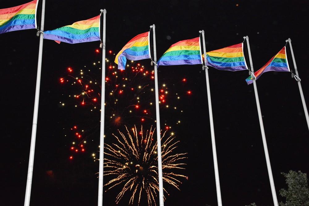 PrideFest Milwaukee celebrates 30 years