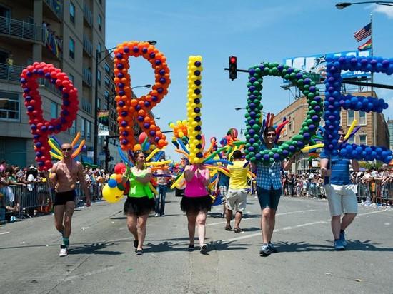 48th Annual Chicago Pride Parade