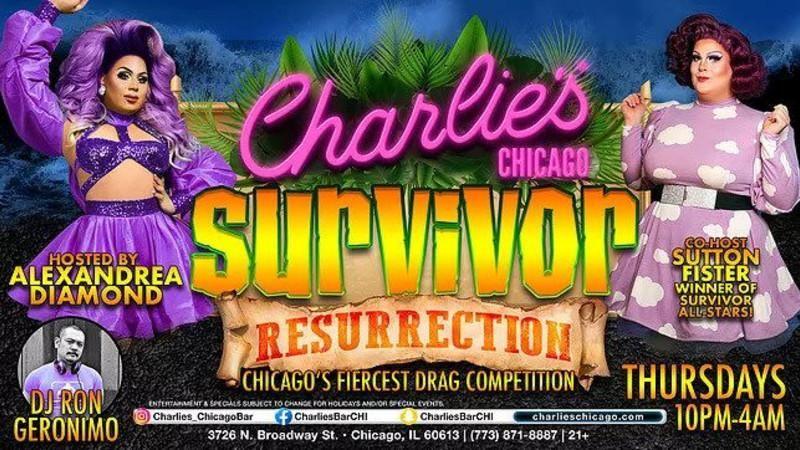 Survivor Resurrection
