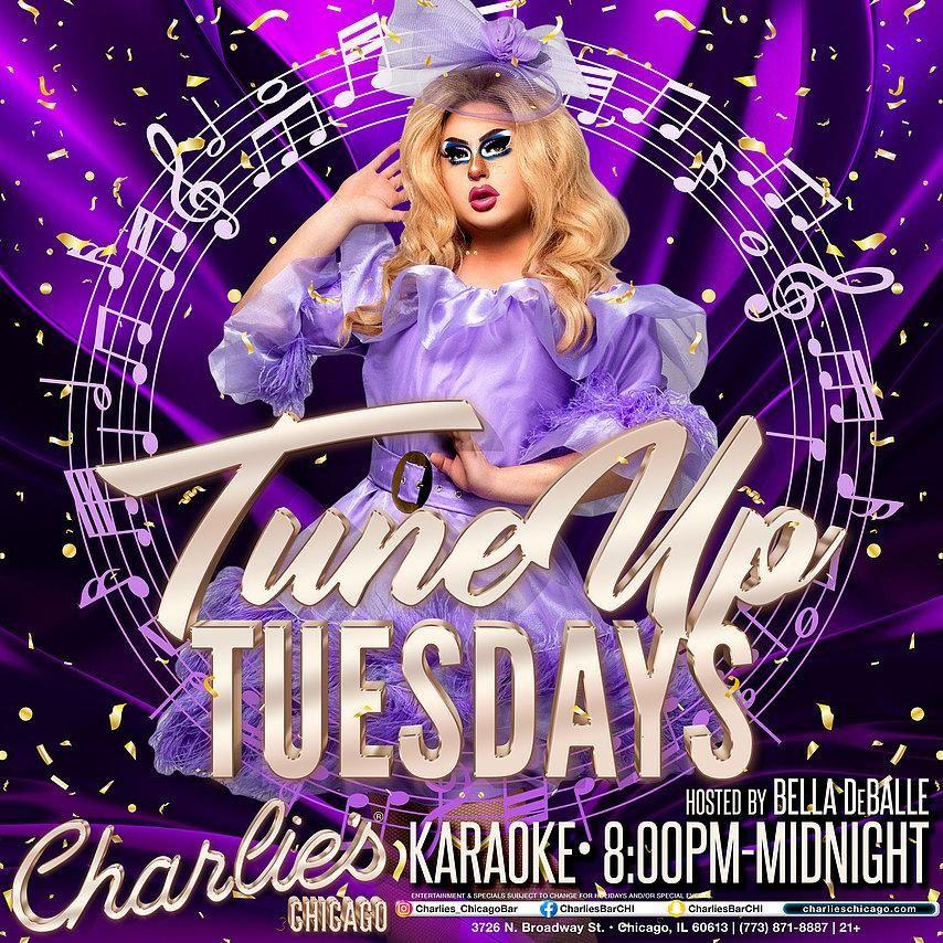 Tune Up Tuesdays