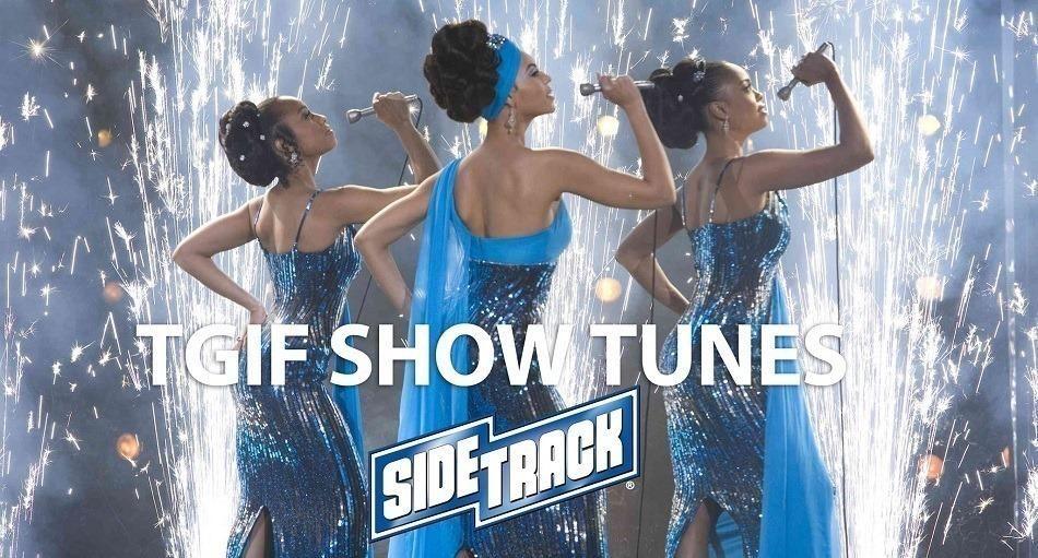 TGIF Show Tunes