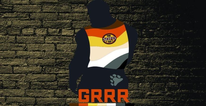 GRRR at The Sofo Tap