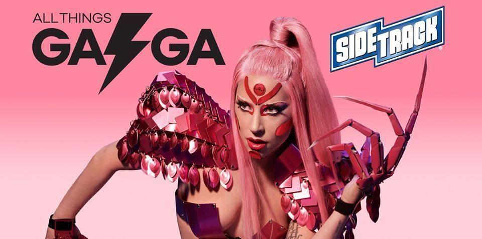 All Things Gaga