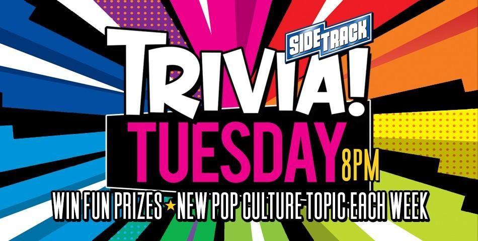 Trivia Tuesday: Big Gay Movie Night