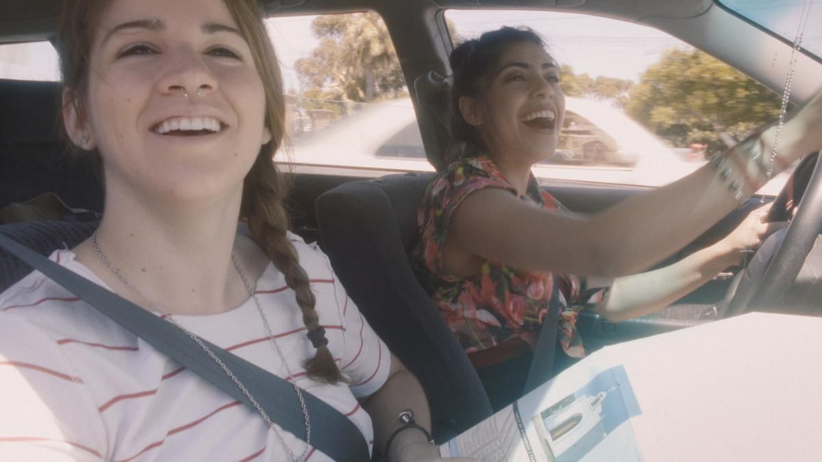 Reeling 2021: Baja Come Down