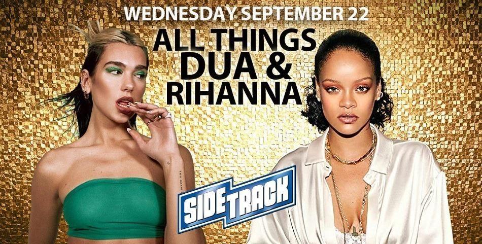 All Things Dua & Rihanna