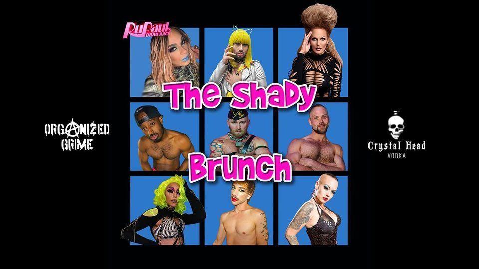 The Shady Brunch - September