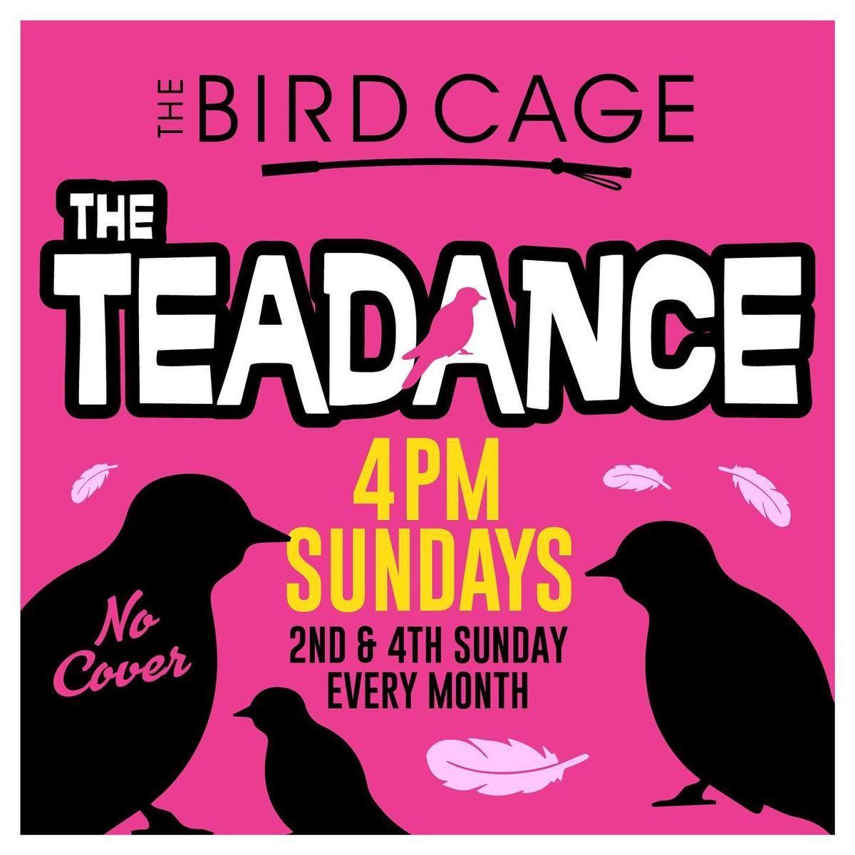The Teadance